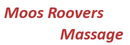 Moos Roovers Massage